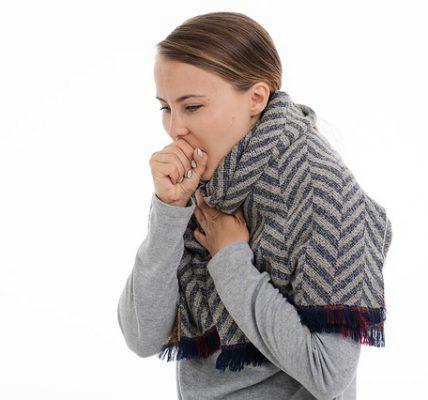 saszetki na przeziębienie